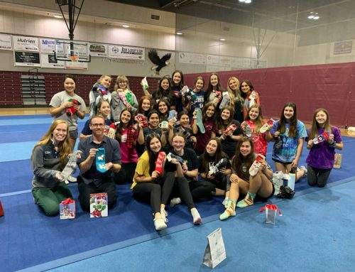 Cheer Christmas Party