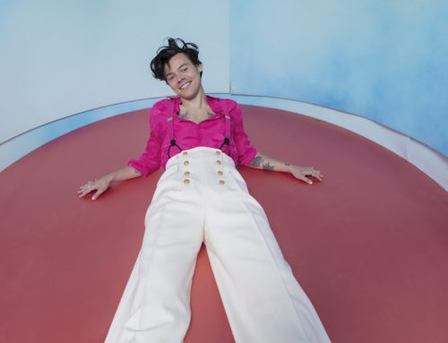 Harry Styles releases Fine Line, features nostalgia, heartbreak
