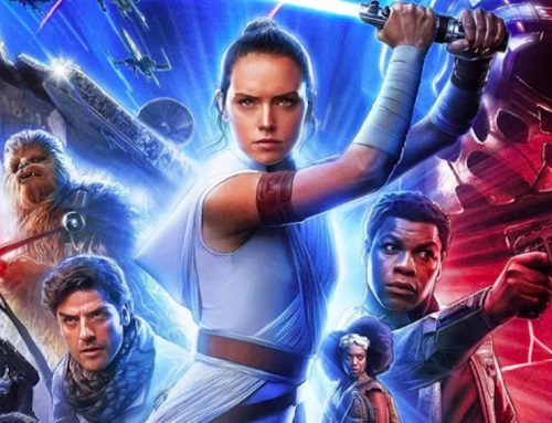 The Rise of Skywalker provides action sequences, lacks plot line development