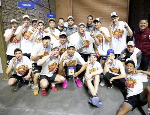 Fresno Christian boys basketball wins Valley championship