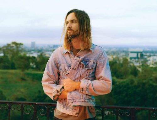 Tame Impala shakes up music world with 'The Slow Rush'