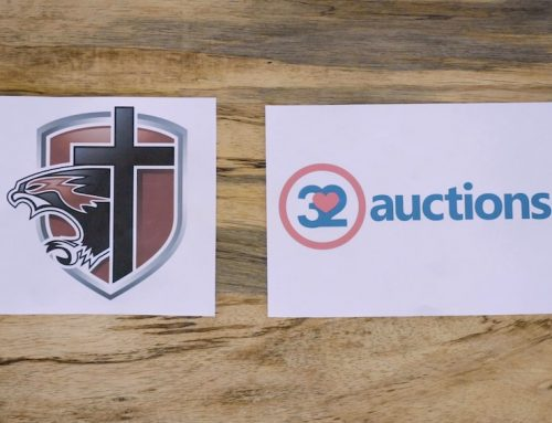Online FCS Auction replaces initial event