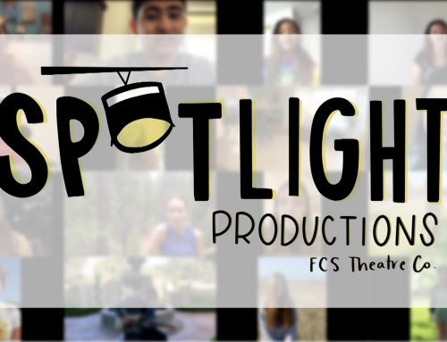 Spotlight Productions: Showcase of Hope